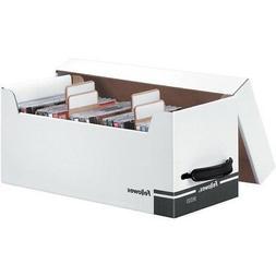 Fellowes Corrugated CD/Disk Storage - FEL96503