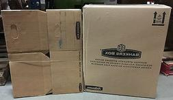 "Fellowes, Inc Mystic Letter/Legal Kraft Max Storage Box 13"""