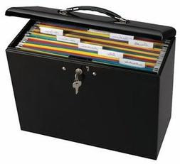 file lock box folder storage boxes security