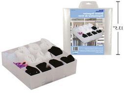 Foldable Cloth Storage Drawer Organizer –  Drawer Dividers
