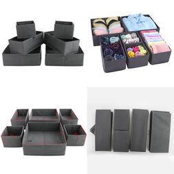 foldable drawer dresser divider closet