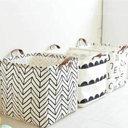 Foldable Laundry Buckets Clothes Organizer Laundry Products