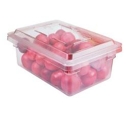 Cambro Food Box Lid 1218 Cw-Sfred  Category: Food Storage Bo