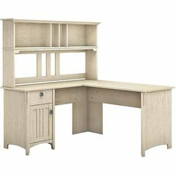 furniture salinas 60w l shaped desk