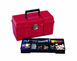 Stack-On GMR-13 13-Inch Multi-Purpose Handy Storage Box with
