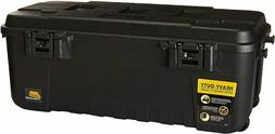 Heavy Duty Extra Large Storage Trunk Box Locker Case Contain