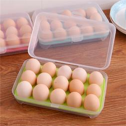Holder Case Storage Box Organizer Container For Refrigerator