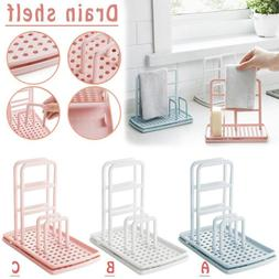 Home Kitchen Accessories Rag Storage Rack Towel Soap Rack St