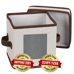 household essentials natural 530 dinnerware box