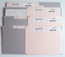 IKEA HYFS Box Organization Boxes Gray Pink closet storage 20