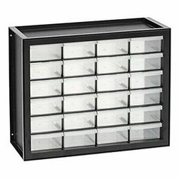 IRIS USA, Inc. DPC-24 24 Drawer Parts and Hardware Cabinet,