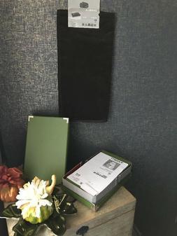 Ikea Kassett DVD CD Storage Unit Boxes With Lid 2 Pk Green J