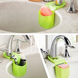 Kitchen Bathroom Hang Plastic Container <font><b>Storage</b>