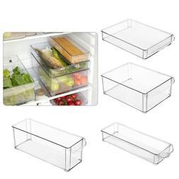 Kitchen Fridge Fresh Storage Box Container Refrigerator Box