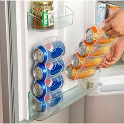 Kitchen Refrigerator Storage Box Kitchen Accessories Cola Be