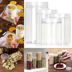 Kitchen Storage Box Sealing Food Preservation Plastic Fresh