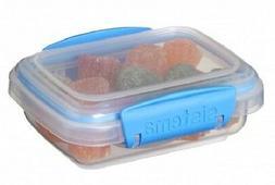 klip it 200ml stackable food storage box