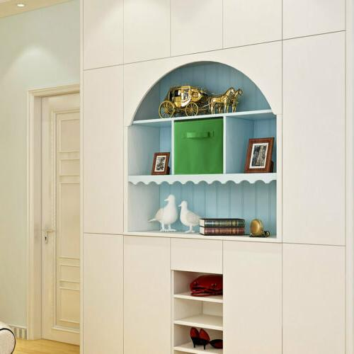 1,4,6 Unit Organizer Shelf Drawer