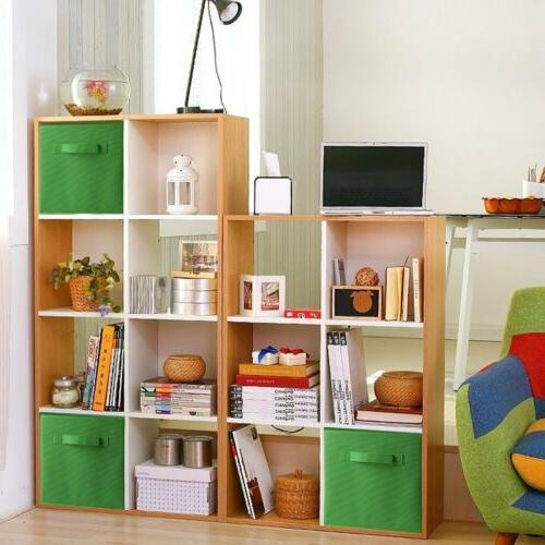 1,4,6 Unit Bin Shelf Drawer