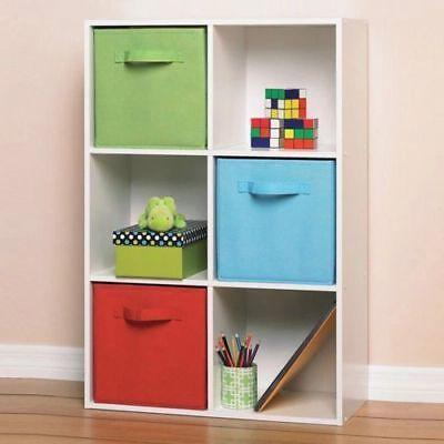 1 PCS Home Storage Box Cube Container