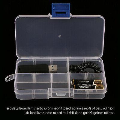 10 Storage Jewelry Screw