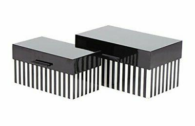 12 and amp 14 modern rectangular striped