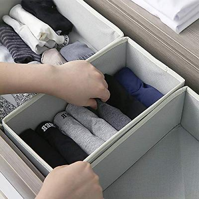 12 Storage Closet Dresser Drawer Organizer