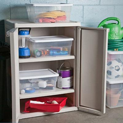 Sterilite 16 Quart Clear Storage Tub,
