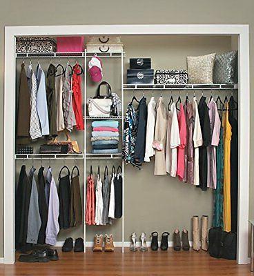 1628 closet kit