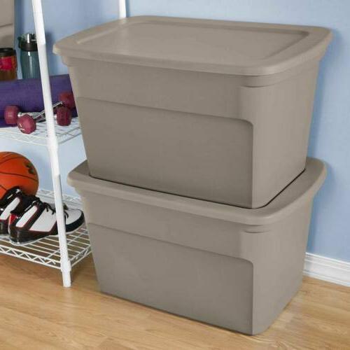 Sterilite Gallon Storage Container
