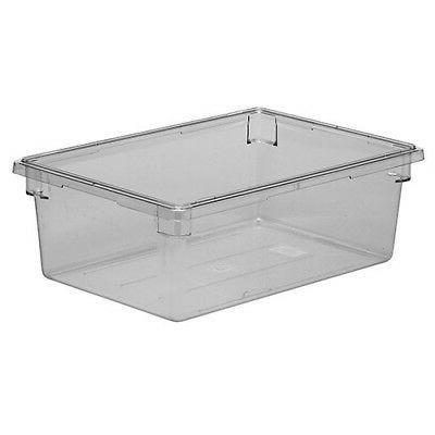 food storage box full size 17 gallon