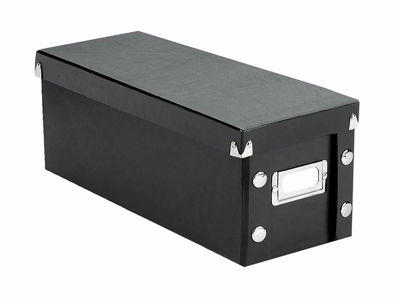 2 CD Box Media Space Organizer