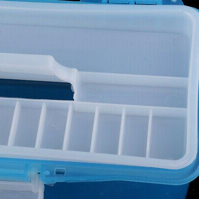 Clear Case Tray for Craft