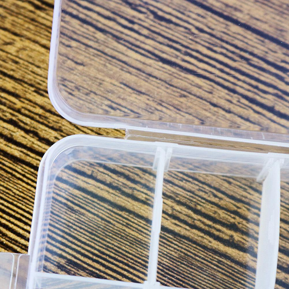 2 Box Jewelry Containers