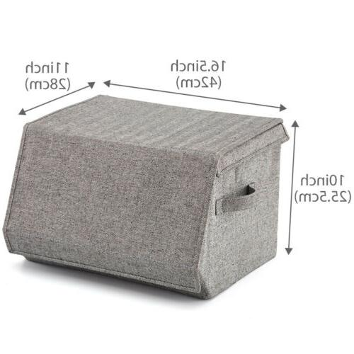 EZOWare Storage Basket Bin