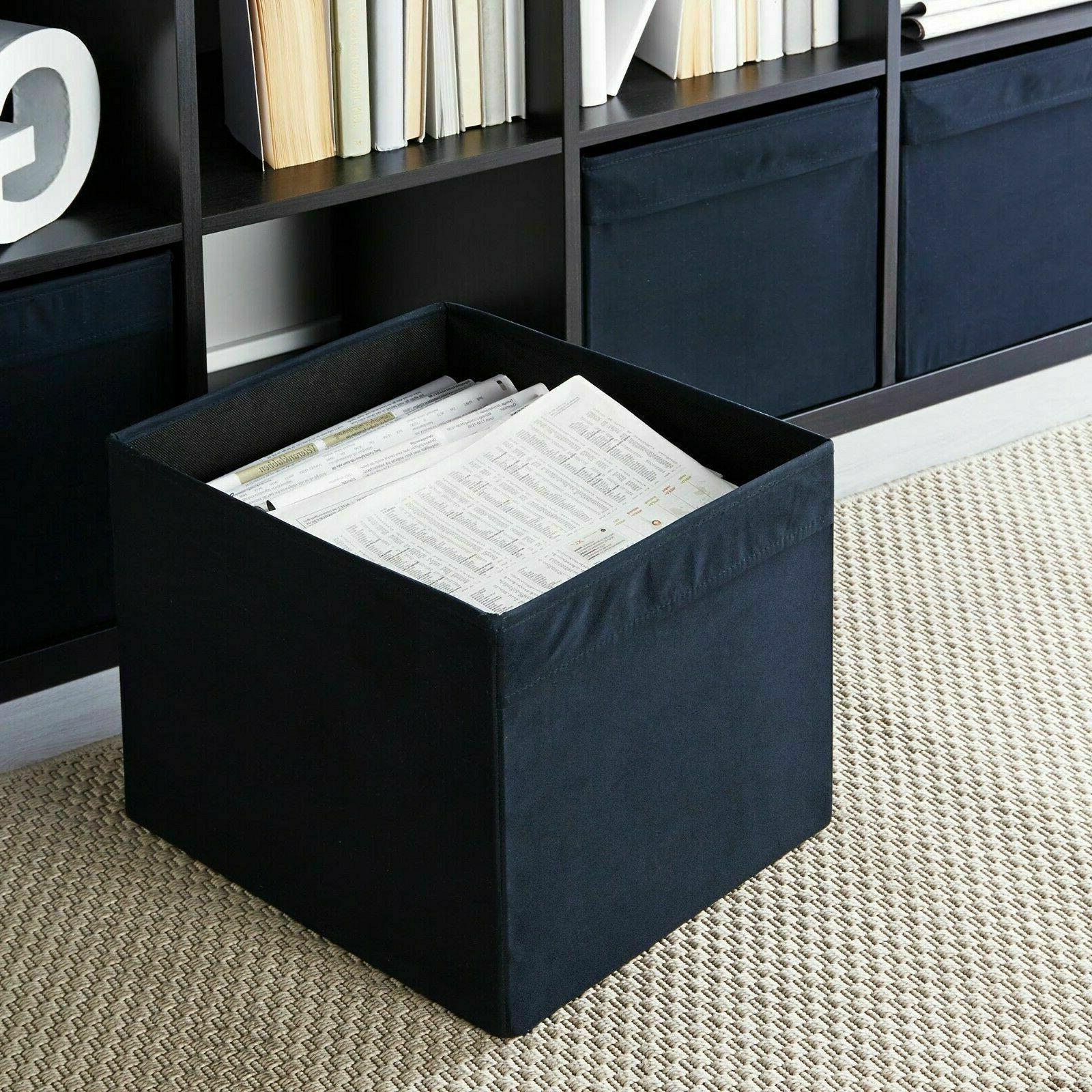 Ikea 2 Storage Organizers Fits/