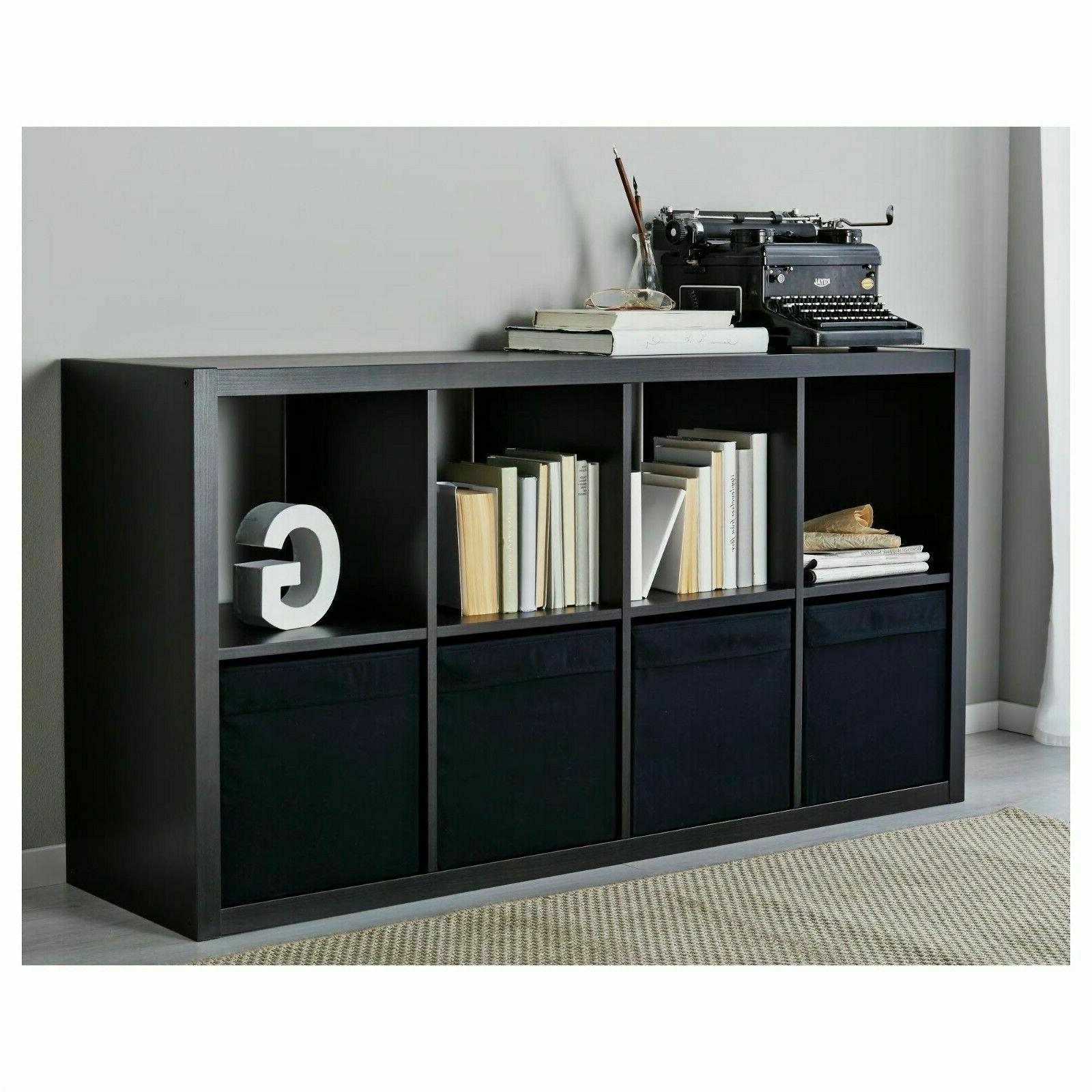 Ikea Storage Box Fits/ Kallax NEW