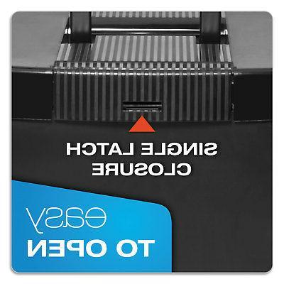 Pendaflex 20861 File Storage Plastic, x x 11-1/4,