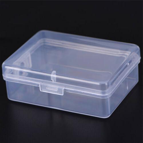 2X Small Storage Box Square Multipurpose MF
