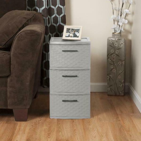 New PACK Drawer Storage Cabinet Steril