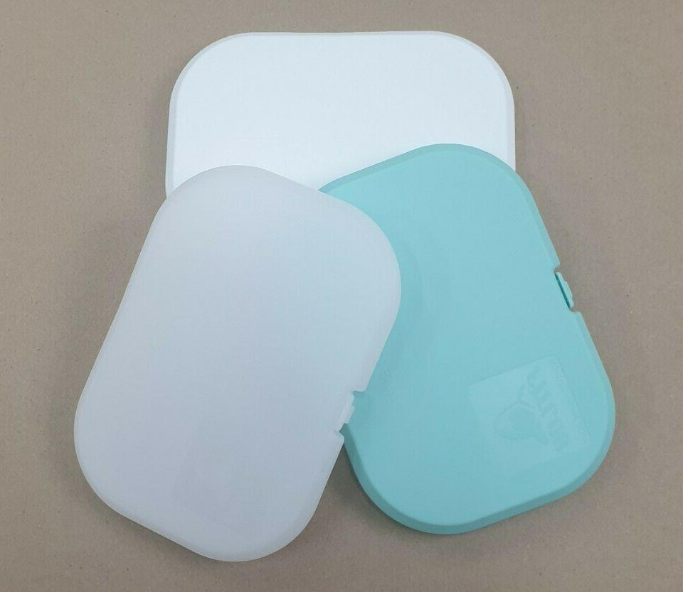 Carrying Case Box Masks