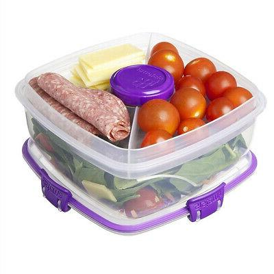 To Go Lunch Picnic