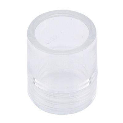 Home Plastic Clear Bead Box Container Case