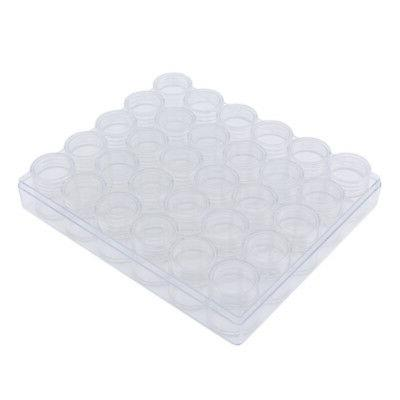 Home Clear Bead Container US