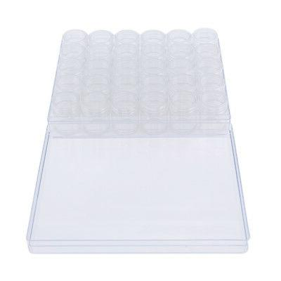Home Plastic Container Case
