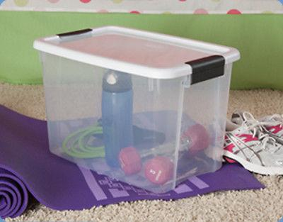 Sterilite Box