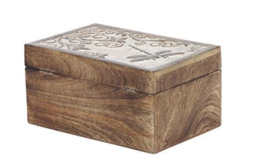 Deco Storage Box,
