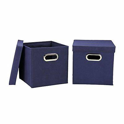 33 1 decorative storage cube set