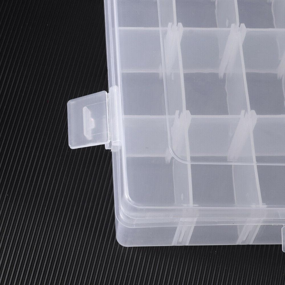 36 Compartment Storage Container