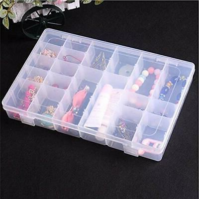 36 Sewing Storage Plastic